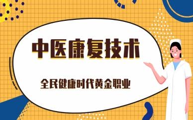 南阳优路中医康复技术培训课程