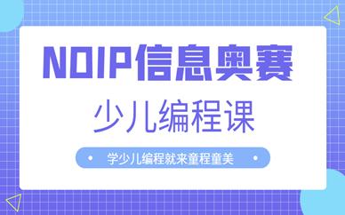 贵阳观山湖小学信息学奥赛培训班哪家专业