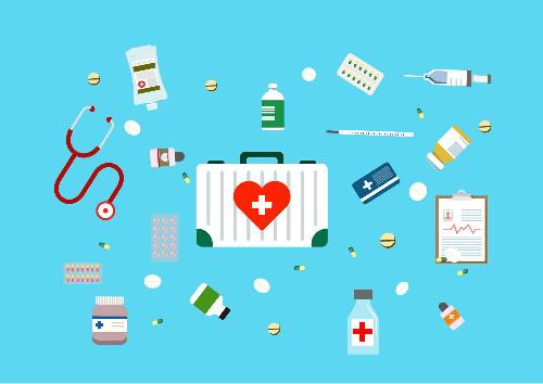 2021年健康管理师考试学习技巧