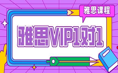 东莞美联雅思VIP1对1