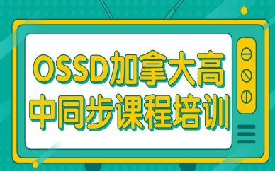 北京朝阳环球OSSD培训班