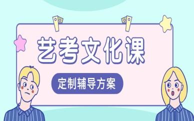 昆明高新秦学艺考文化课培训班