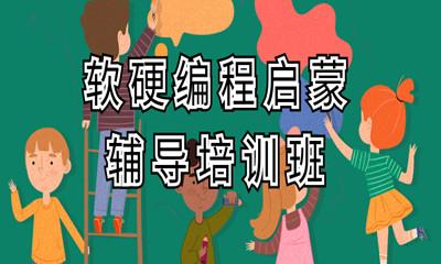 上海浦东童程童美软硬编程启蒙课程