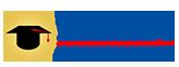 广州番禺区金博教育机构logo