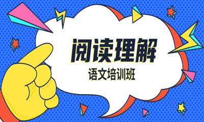 广州白云阅读理解辅导班