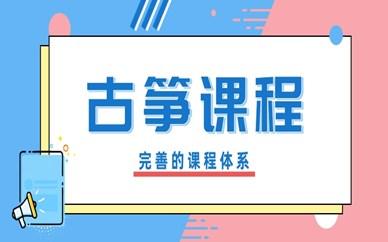 上海闵行区金汇古筝课程
