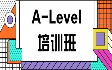 珠海朗阁A-Level培训班
