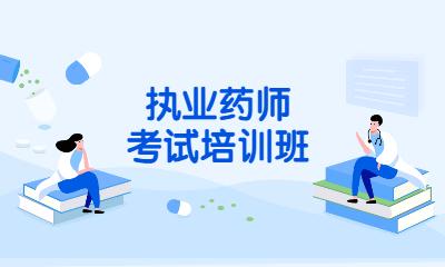 沈阳学天执业药师培训班